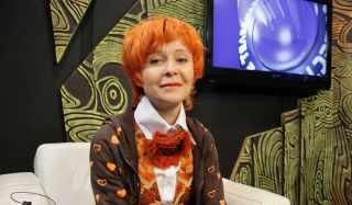 Наталия Фиссон