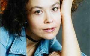 Фото актера Ирина Ворон (Викторова)