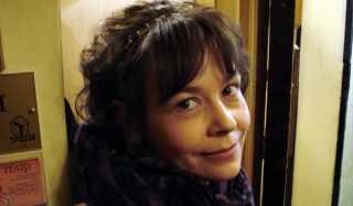 Ирина Ворон (Викторова)