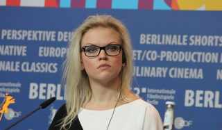 Актер Анна Котова-Дерябина фото