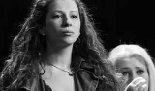 Актер Дарья Сивова фото