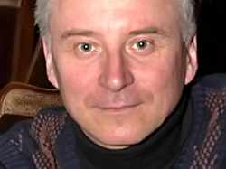 Виктор Манаев актеры фото биография