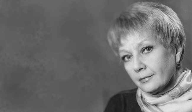 Фото актера Татьяна Самарина, биография и фильмография