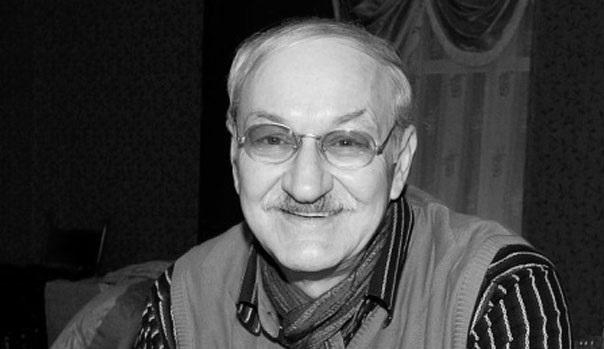 Фото актера Олег Леваков, биография и фильмография