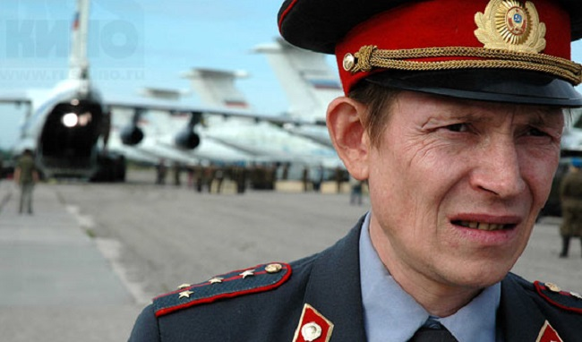Фото актера Алексей Полуян, биография и фильмография