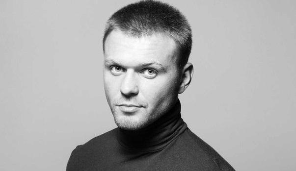Максим Житник фильмография