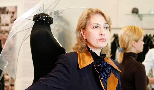 Ксения Николаева фильмография