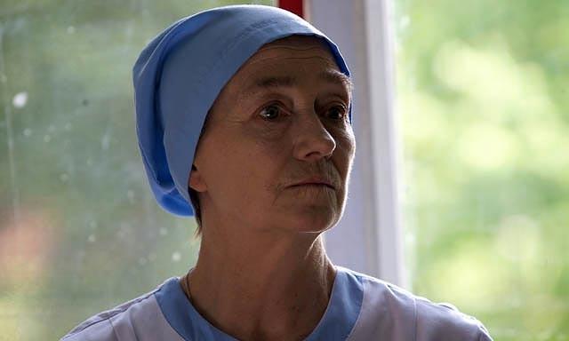 Галина Опанасенко