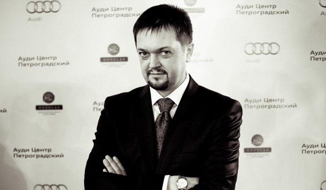 Андрей Чуманов фильмография
