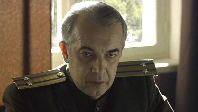 Петр Журавлёв фильмография