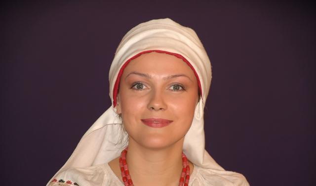 Фото актера Леся Самаева, биография и фильмография