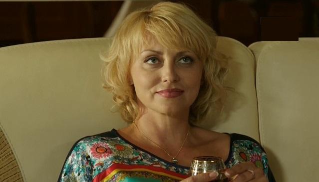 Фото актера Ольга Сизова, биография и фильмография