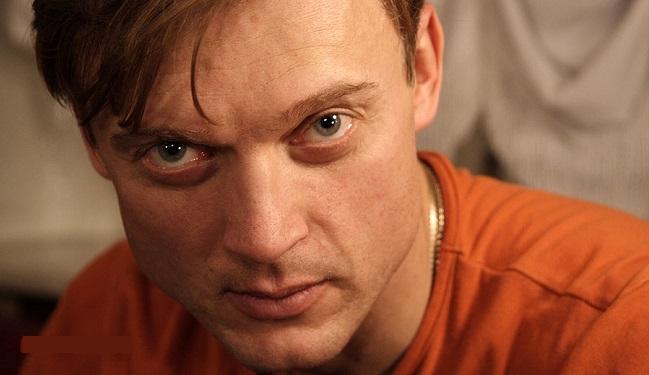 Фото актера Олег Кныш, биография и фильмография