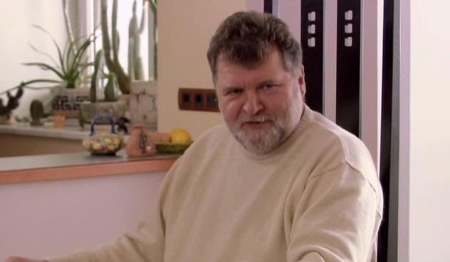 Фото актера Михаил Стародубов, биография и фильмография