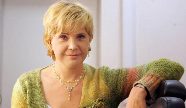 Татьяна Догилева фильмография