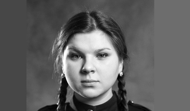 Юлия Серина