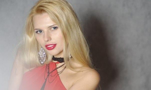 Фото актера Виктория Алмаева, биография и фильмография