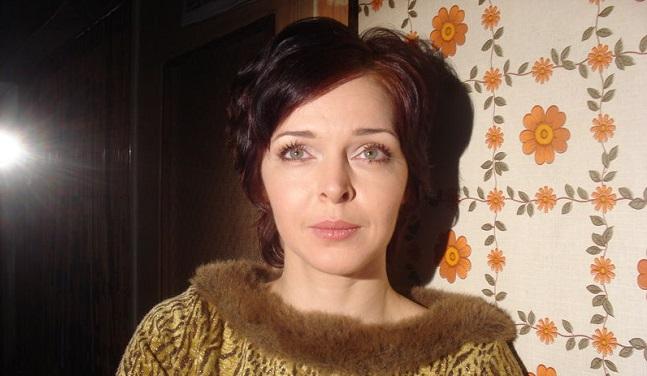Фото актера Лариса Маркина, биография и фильмография