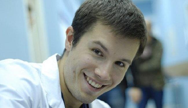 Фото актера Александр Марченко, биография и фильмография