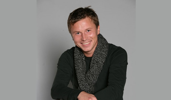 Никита Татаренков