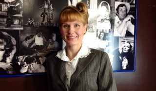Юлия Яновская актеры фото сейчас