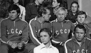 Фото актера Владимир Артёмов