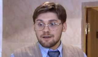 Актер Андрей Аверьянов фото