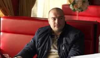 Артем Бородич