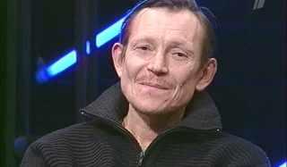 Актер Алексей Полуян фото