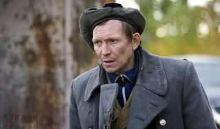 Алексей Полуян актеры фото биография