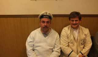 Александр Борисов (2) актеры фото биография