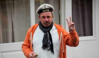 Александр Борисов (2) актеры фото сейчас