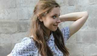 Фото актера Татьяна Лялина