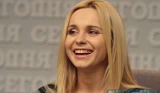 Актер Лилия Ребрик фото