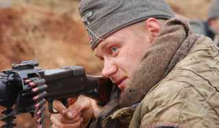 Фото актера Кирилл Бурдихин