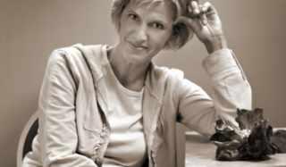 Инара Слуцка актеры фото сейчас
