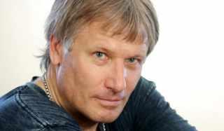 Сергей Насибов актеры фото биография