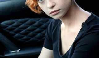Анна Васильева актеры фото биография