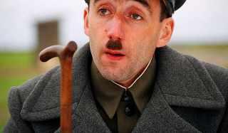 Актер Кирилл Ульянов фото
