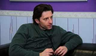 Александр Глебов