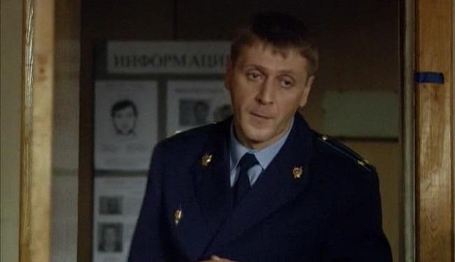 Фото актера Евгений Карпов, биография и фильмография