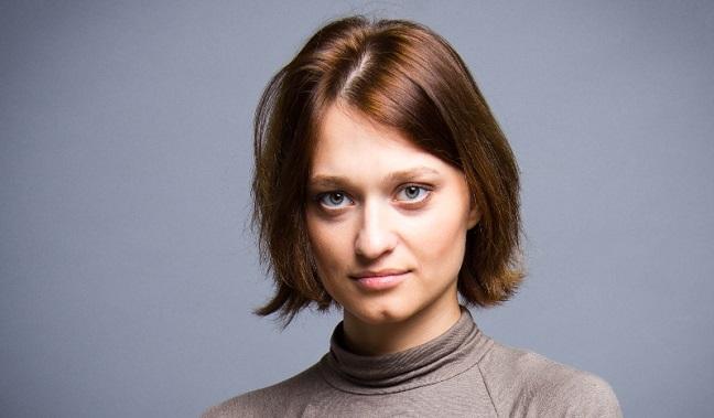 Маргарита Бурковская