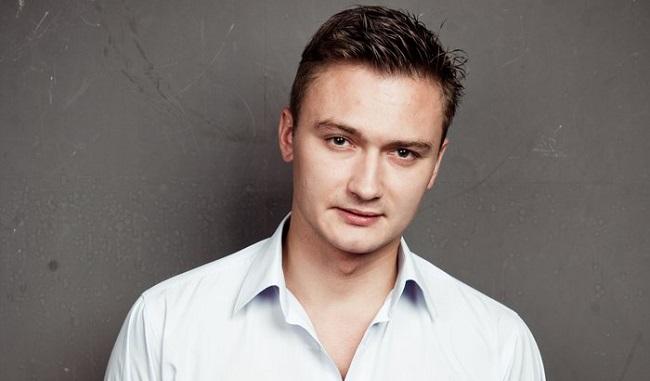 Денис Ткачёв