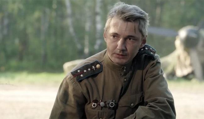 Фото актера Денис Константинов, биография и фильмография