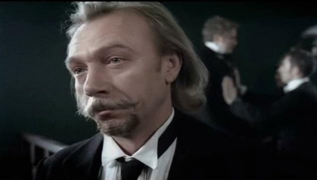 Фото актера Николай Стоцкий, биография и фильмография