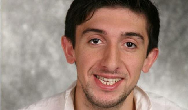 Фото актера Али Алиев, биография и фильмография