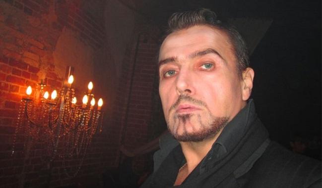 Фото актера Валерий Курденков, биография и фильмография