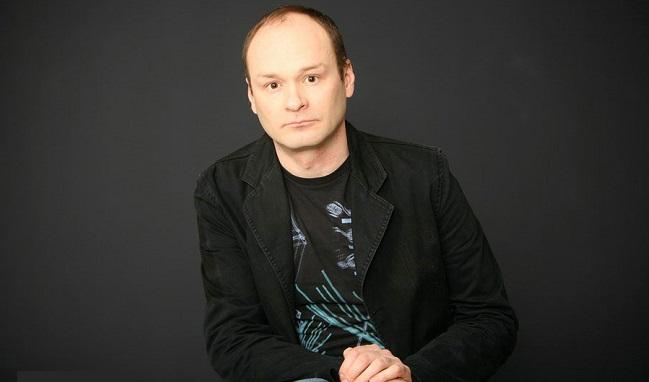 Григорий Багров