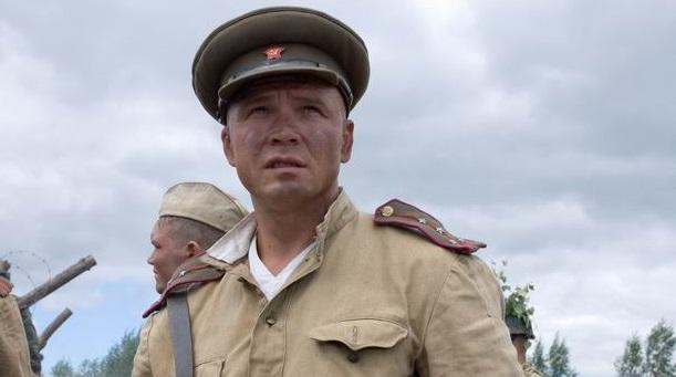 Андрей Голубев фильмография