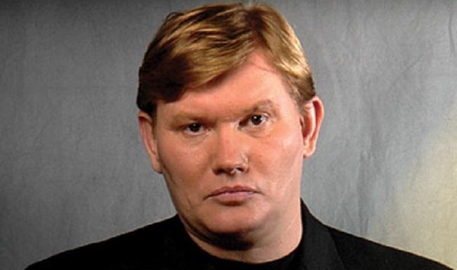 Дмитрий Персин